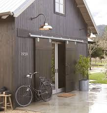exterior sliding barn doors.  Sliding Sliding Barn Doors For French Doors To Close At Night Or Open More  Light And Watch Storms On Exterior Sliding Barn Doors R