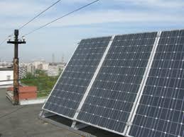Фотоэлектрические преобразователи в солнечные батареи