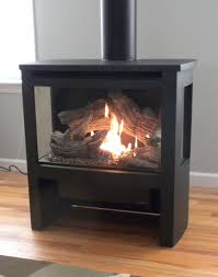 ventless fireplaces gas heat stoves ventless gas log vent free with natural gas and liquid propane