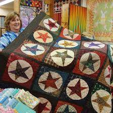 113 best Made by Ladyfingers' Customers! images on Pinterest & What a great job Kathy did on her Twinkling Star quilt, an old Ladyfingers  favorite Adamdwight.com
