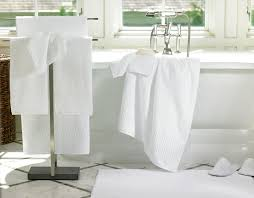 Ritz Carlton Hotel Shop Bath Towel Set Luxury Hotel Bedding