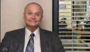 Creed Quotes Enchanting The Office Quotes NBC Season 48 New Guys Quote 41548