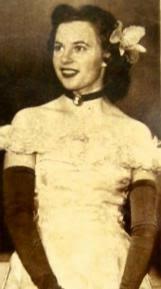 Bonnie Spry, 1948