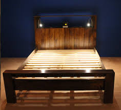homemade wooden beds. Perfect Wooden Picture Of Complete And Homemade Wooden Beds R