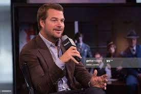 "Actor Chris O'Donnell discusses ""NCIS: Los Angeles"" at AOL Studios In...  News Photo - Getty Images"