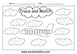 Letter R Worksheet Number Names Worksheets Kindergarten Free Tracing ...