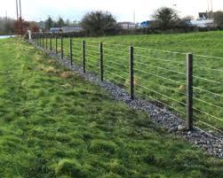 wire farm fence. Post \u0026 Wire Fencing Farm Fence I