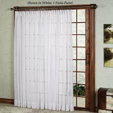 Full Size of Patio Doors:farmhouse Patio Door Curtain Ideas For Sliding  Curtains Pics Kitchen ...