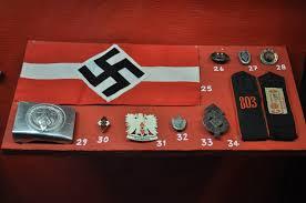 hitler youth writework flmm nazi political and civil organizations insignia 25 34