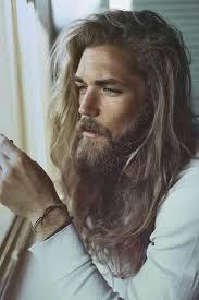 Long Hair Style Men best 25 long hair beard ideas long hair guys long 3367 by wearticles.com