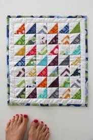 Mini Quilt Patterns Fascinating Mini Quilt Patterns