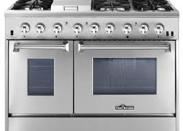thor appliance reviews. Thor Kitchen HRD4803U 48\ Appliance Reviews H