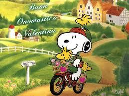 Buon Onomastico Valentina - BellissimeImmagini.it