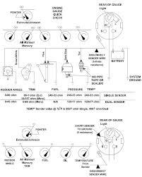 mercruiser trim sensor wiring diagram travelersunlimited club mercruiser trim sensor wiring diagram boat gauges wiring diagrams all wiring diagram boat tachometer wiring diagram