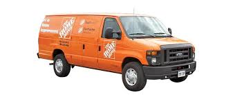 Small Picture Truck and Vehicle Rental Rates The Home Depot Canada