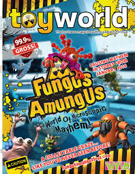 Toyworld oct 2015 by TOYWORLD MAGAZINE - issuu