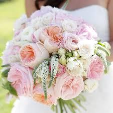 garden rose bouquet. Simple Rose Our Favorite Rose Wedding Bouquets To Garden Bouquet