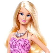 now that amy schumer has backed out of the starring role in the live action barbie what s an 11 and a half inch piece of plastic to do