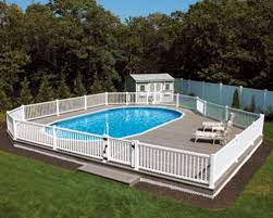 above ground swimming pool ideas. Above Ground Swimming Pool Ideas I