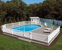square above ground pool. Square Above Ground Pool