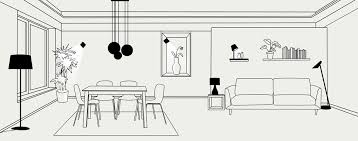 Image Lighting Design Vibia Ambient Task And Accent Lighting 101 Vibia