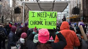 """how the gop s health care bill will affect people chronic  i have a chronic illness and a repeal of the affordable care act terrifies me """""""