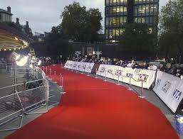 vip red carpet