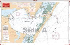 Corpus Christi Navigation Chart 112