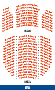 Hayes Theater Seating Chart The Hayes Theater Seating Chart By Second Stage Theater Issuu