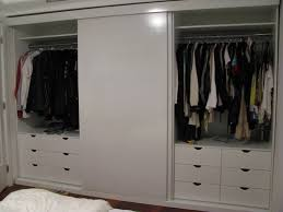 custom closets home offices wardrobe sliding door closet traditional closet