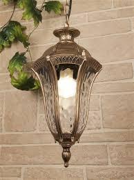 Draco H <b>уличный подвесной светильник</b> IP44 / Электростандарт ...