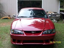 Napolean08 1996 Ford Mustang Specs, Photos, Modification Info at ...