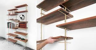 mid century modern wall shelves shelf floor lamps floor lamps tmanphilly