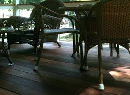 screen porch flooring options best outdoor and