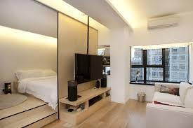 Inside the shape shifting 452 square foot Hong Kong flat dubbed