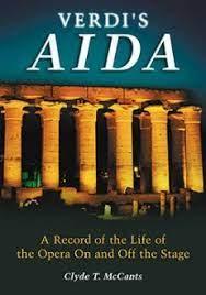 Verdi's Aida – McFarland