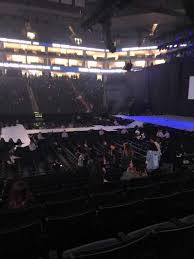Golden 1 Stage Seating Chart Golden 1 Center Section 107 Home Of Sacramento Kings