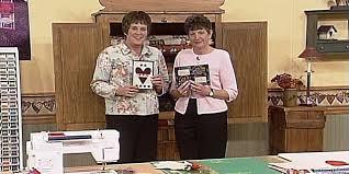 Fons & Porter's Love of Quilting on Alabama Public Television & Fons & Porter's Love of Quilting Adamdwight.com