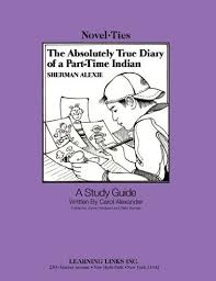 mini store gradesaver the absolutely true diary of a part time n novel ties teachers study guide