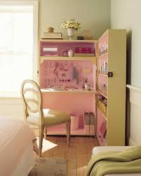 Mismatched Bedroom Furniture Desk Organizing Ideas Martha Stewart