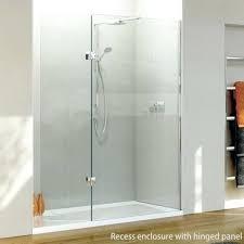 walk in shower fabulous glass shower walls bathtub shower doors medium size of walk in glass glass shower