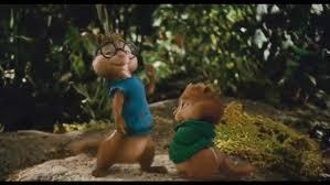 Cute Theodore and Eleanor Moment - YouTube
