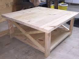 diy rustic coffee table lynn rustic coffee tables inspiring ideas