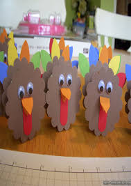 Thanksgiving Day Projects For Kindergarten Best Images