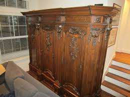 antique furniture armoire. image of antique furniture armoires wardrobes armoire