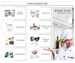 Tontile Restaurant Equipment Supplies One Stop Kitchen Cooking