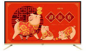 Nơi bán Smart Tivi Asanzo 43AS530 - 43 inch giá rẻ nhất tháng 04/2021
