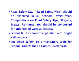 how to prevent road accidents road safety tips road safety seminar  23 • road safety