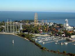 Image result for cedar point