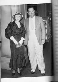 Ollie & Myrtle Reeves' - Bristol Laurel & Hardy Fan Club Bcssc | Facebook